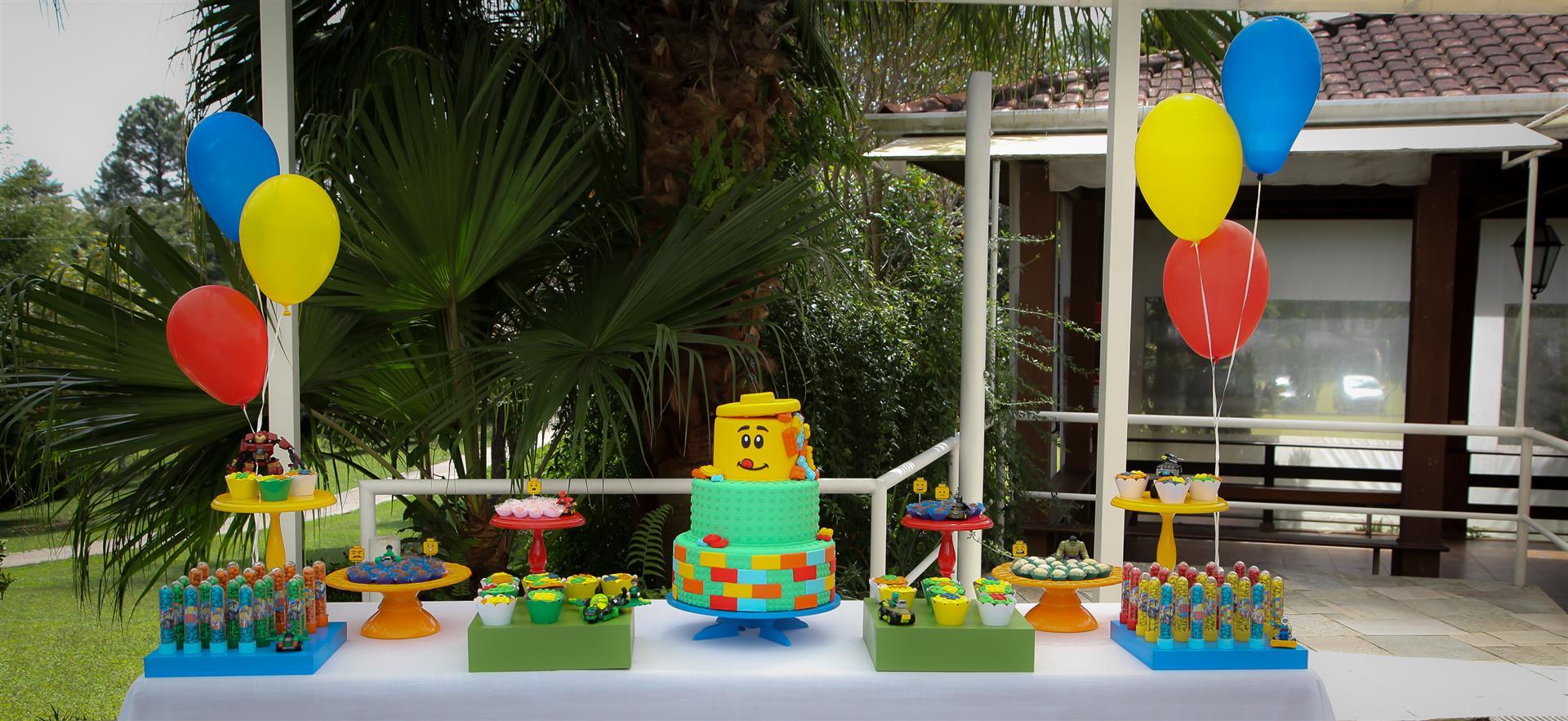 Pool party do pedrinho apartamento 203 for Piscina party