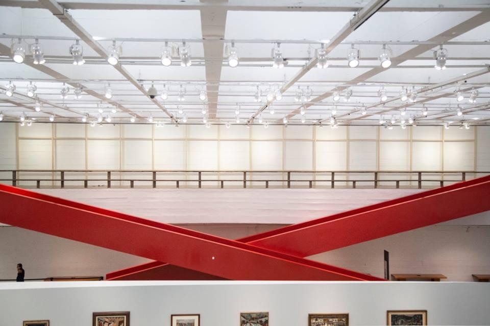 MASP - Museu de Arte de São Paulo Assis Chateaubriand